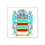 Brei Square Sticker 3