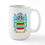 Brei Large Mug
