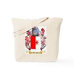Brehm Tote Bag