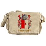 Brehm Messenger Bag