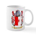 Brehm Mug