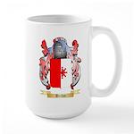 Brehm Large Mug
