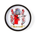 Brehm Wall Clock