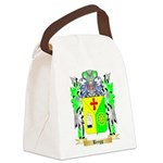 Bregg Canvas Lunch Bag