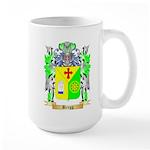 Bregg Large Mug