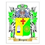 Bregere Small Poster