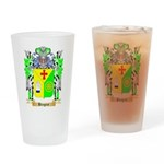 Bregere Drinking Glass