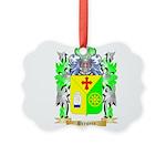 Bregere Picture Ornament