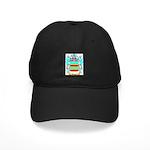 Breger Black Cap