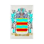 Breger Rectangle Magnet (100 pack)