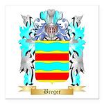 Breger Square Car Magnet 3