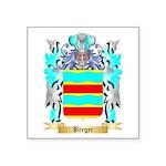 Breger Square Sticker 3
