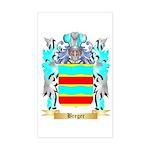 Breger Sticker (Rectangle)