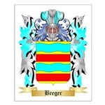 Breger Small Poster