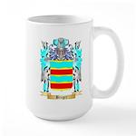 Breger Large Mug