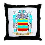 Breger Throw Pillow