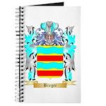 Breger Journal