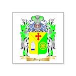 Bregar Square Sticker 3