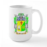 Bregar Large Mug