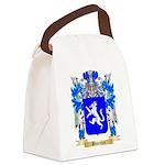 Breezley Canvas Lunch Bag