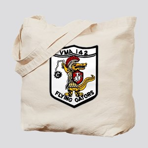 VMA 142 Gators' Tote Bag