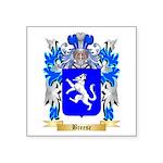 Breese Square Sticker 3