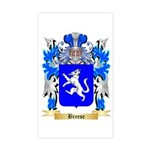 Breese Sticker (Rectangle)