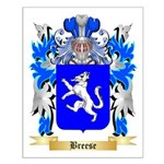 Breese Small Poster