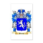 Breese 35x21 Wall Decal