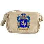 Breese Messenger Bag
