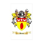 Breen Sticker (Rectangle 50 pk)