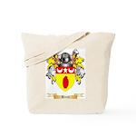 Breen Tote Bag