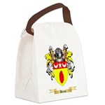 Breen Canvas Lunch Bag