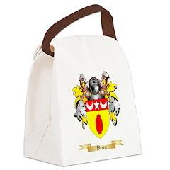 Breen Canvas Lunch Bag