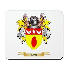 Breen Mousepad