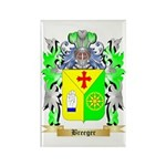 Breeger Rectangle Magnet (10 pack)