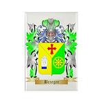 Breeger Rectangle Magnet (100 pack)