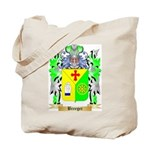 Breeger Tote Bag