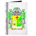Breeger Journal