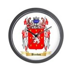 Breedon Wall Clock