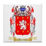 Breedon Tile Coaster