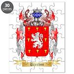 Breedon Puzzle