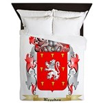 Breeden Queen Duvet