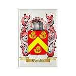 Breechin Rectangle Magnet (100 pack)