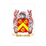 Breechin Sticker (Rectangle 10 pk)