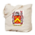 Breechin Tote Bag