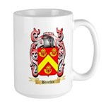 Breechin Large Mug