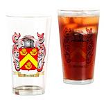 Breechin Drinking Glass