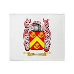 Breechin Throw Blanket