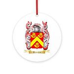 Breechin Ornament (Round)